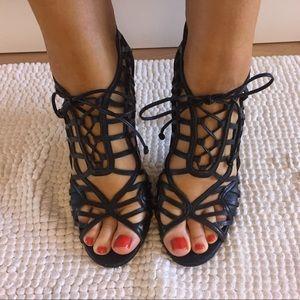 Dolce Vita heeled sandals